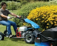 Mowing Sulky