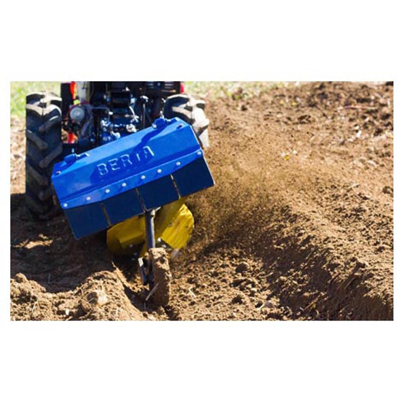 Tiller Plow Attachment Bcs Tiller Attachments And