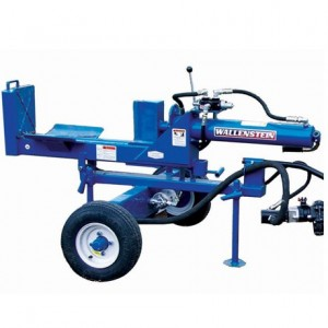 BCS Log Splitter