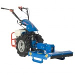 Rotary Brush Mower