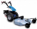 Heavy-Duty Combo Mower