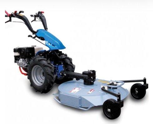Heavy Duty Combo Mower Texas Bcs