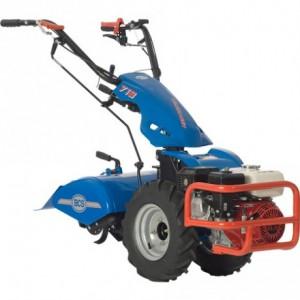 BCS Model 718 Tractor