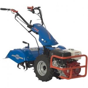 BCS Model 722 Tractor