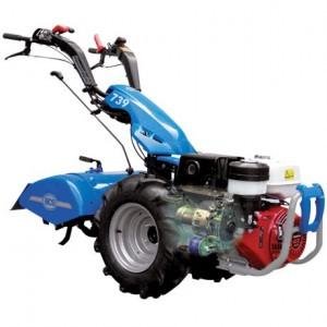 BCS Model 739 PS Tractor