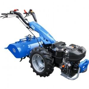 BCS Model 750 Tractor
