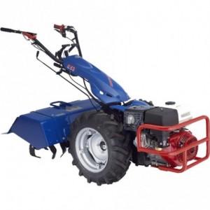 BCS Model 853 Tractor