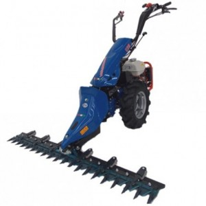 Model BCS 853 with Sickle Bar Mower Attachment