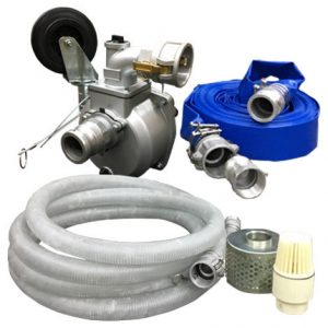 Water Pump with Accessories