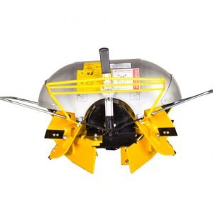 Swivel Rotary Plow for BCS