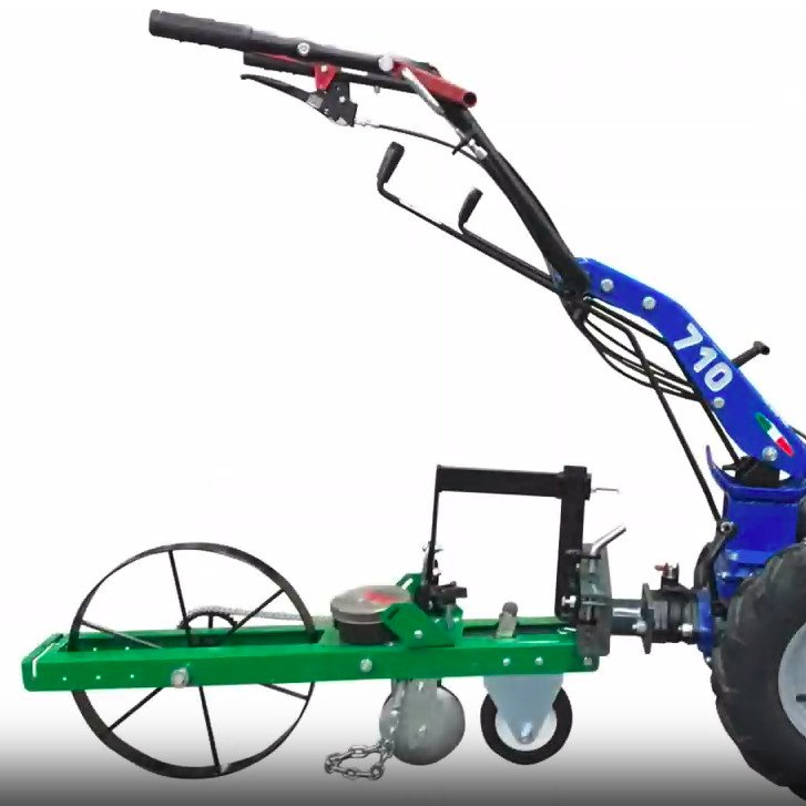 Precision Seeder Attachment