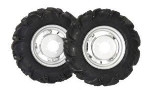 foam filled tires