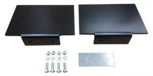 dozer blade scraper kit